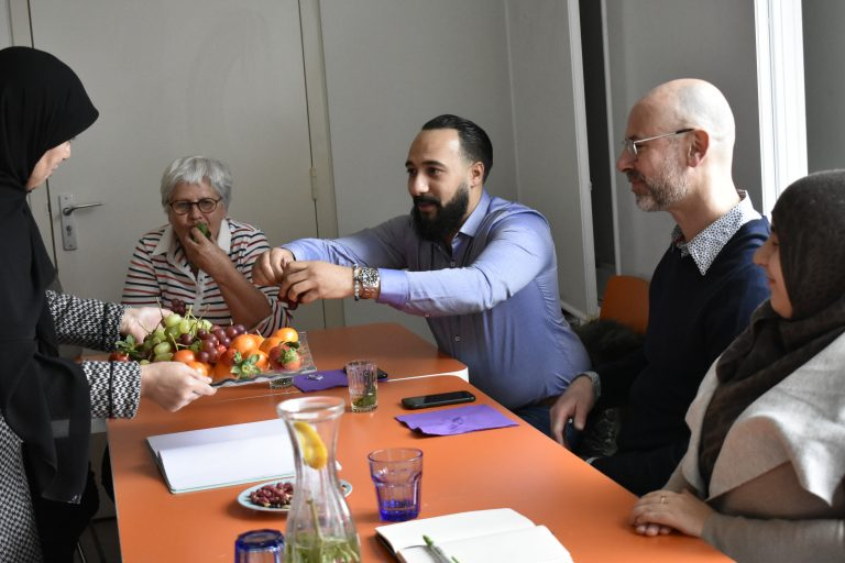 Stichting Al Amal Utrecht foto