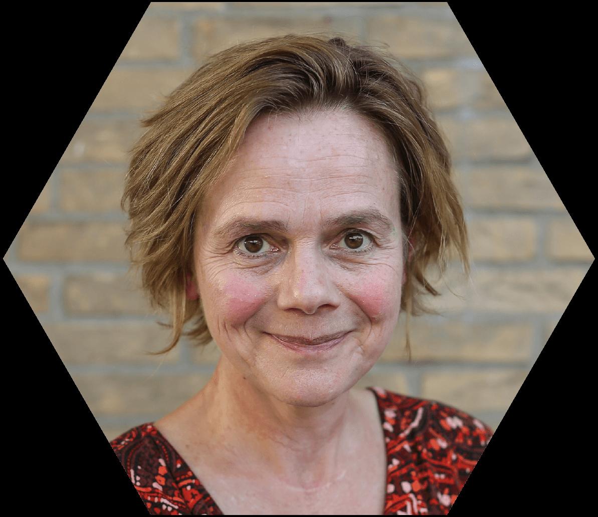 Stichting Al Amal Utrecht foto Caroline