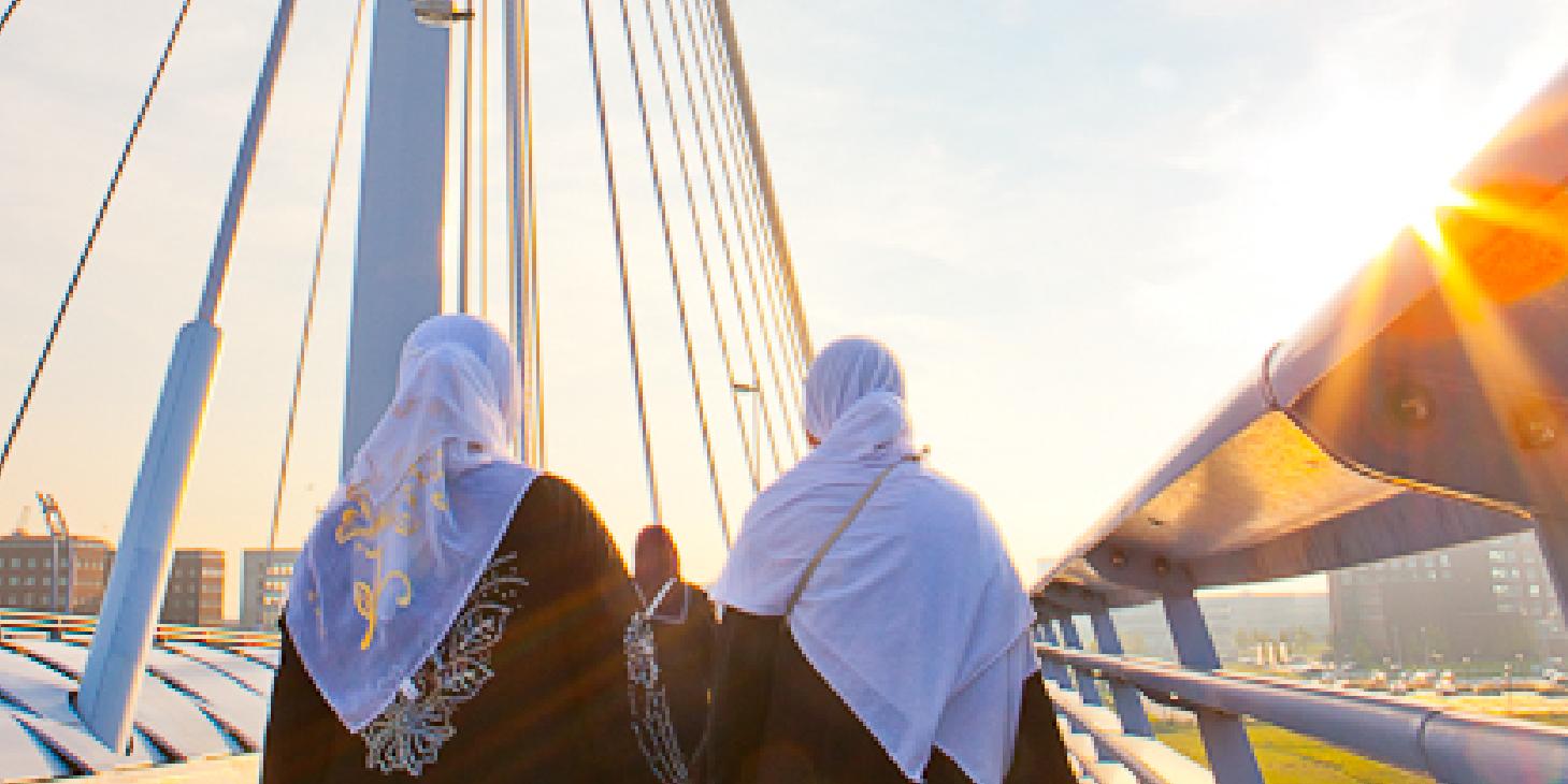 Multiprobleem gezinnen Stichting Al Amal